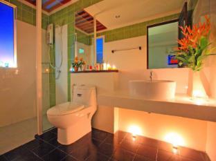 The One Cozy Vacation Residence Phuket Phuket - Bath