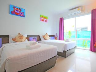 The One Cozy Vacation Residence Phuket Phuket - Deluxe Twin Room