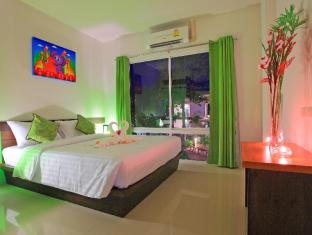 The One Cozy Vacation Residence Phuket Phuket - Deluxe Double Room