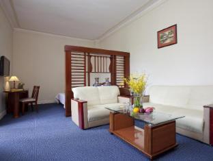 Victory Hotel Saigon Ho Chi Minh City - Luxury