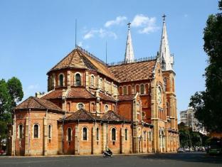 Victory Hotel Saigon Ho Chi Minh City - The Surrounding - Notre Dame Church