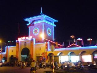 Victory Hotel Saigon Ho Chi Minh City - The Surrounding - Ben Thanh Market