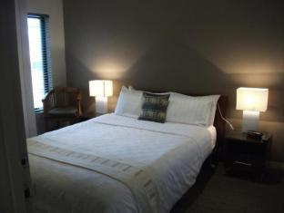 Apartments on Star Hobart - 3 Bedroom Townhouse & Spa