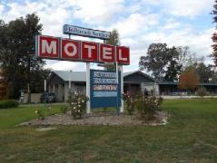 Holbrook Settlers Motel   Australia Hotels Holbrook