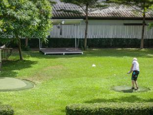 Fifth Jomtien Pattaya Pattaya - Golf