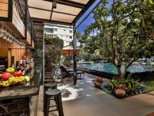 Fifth Jomtien Pattaya Pattaya - Pool Bar