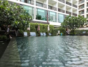 Fifth Jomtien Pattaya Pattaya - Swimming Pool