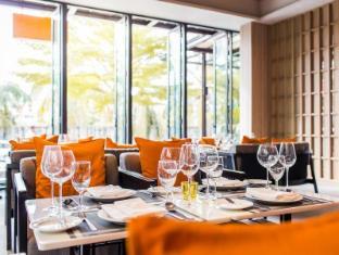 Fifth Jomtien Pattaya Pattaya - Restaurant