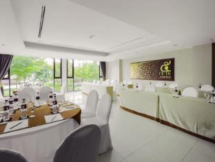 Fifth Jomtien Pattaya Pattaya - Meeting Room