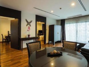 Fifth Jomtien Pattaya Pattaya - Family Suite
