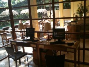 Komaneka at Rasa Sayang Ubud Hotel Bali - Facilities