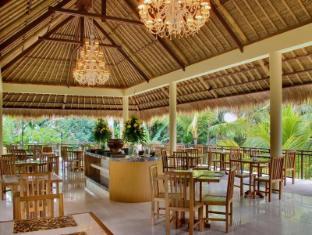 Komaneka at Rasa Sayang Ubud Hotel Bali - Restaurant