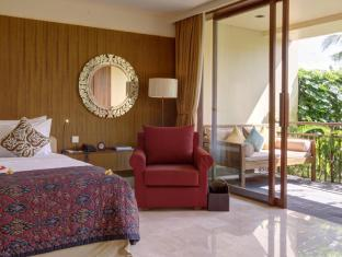 Komaneka at Rasa Sayang Ubud Hotel Bali - Guest Room