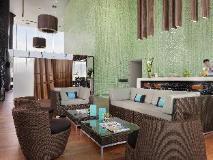 Hotel Icon: interior