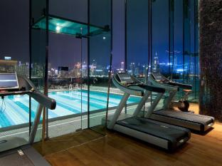 Hotel Icon Hong Kong - Fitness prostory