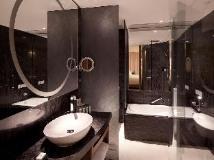 Hotel Icon: bathroom