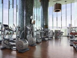 Hotel Icon Hong Kong - Fitness Room