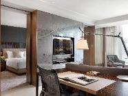 Club suite 65