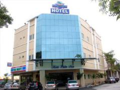 Hotel Palm Inn Bukit Mertajam Malaysia
