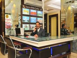 Hotel Shivdev International New Delhi and NCR - Travel Desk
