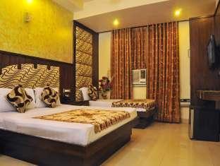 Hotel Shivdev International New Delhi and NCR - Family Room