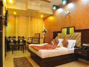 Hotel Shivdev International New Delhi and NCR - Studio Room