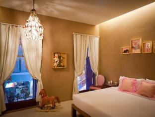 Pimnara Boutique Hotel Phuket - Standard Room
