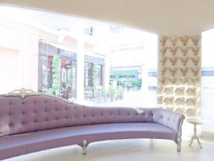 Pimnara Boutique Hotel Phuket - Lobby