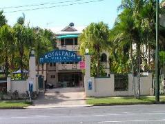 Royal Palm Villas | Australia Hotels Cairns