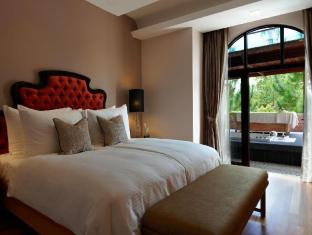 The Chateau Spa & Organic Wellness Resort Bentong - Spa Suite