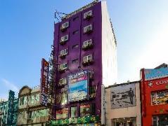 Hotel in Taiwan   Bin City Hotel