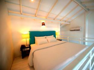Cantaloupe Aqua Beach Club Hotel Unawatuna - Aqua ultra zen Room