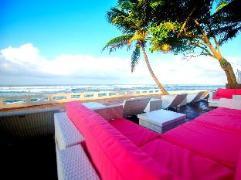 Cantaloupe Aqua Beach Club Hotel   Sri Lanka Budget Hotels