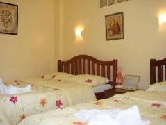 Hotel in Philippines Boracay Island | Maxima De Boracay Hotel