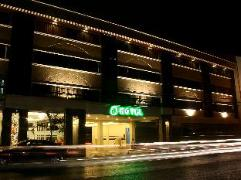 Philippines Hotels   O Hotel