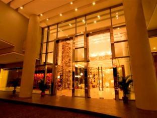 Swiss Garden Residences Kuala Lumpur Kuala Lumpur - Entrance