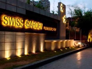 Swiss Garden Residences Kuala Lumpur Kuala Lumpur - Driveway