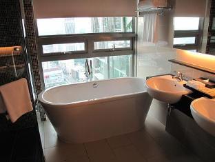 Swiss Garden Residences Kuala Lumpur Kuala Lumpur - Penthouse - Bathroom