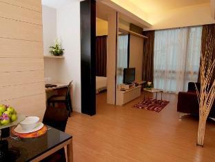 Swiss Garden Residences Kuala Lumpur Kuala Lumpur - One Bedroom Executive