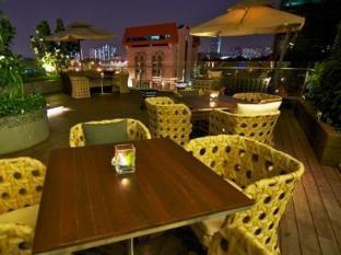 Swiss Garden Residences Kuala Lumpur Kuala Lumpur - Restaurant