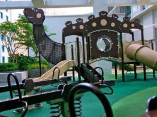 Swiss Garden Residences Kuala Lumpur Kuala Lumpur - Playground