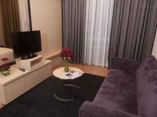 Swiss Garden Residences Kuala Lumpur Kuala Lumpur - Guest Room
