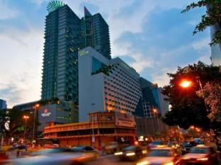 Swiss Garden Residences Kuala Lumpur Kuala Lumpur - Exterior