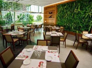 Swiss Garden Residences Kuala Lumpur Kuala Lumpur - Coffee Shop/Cafe