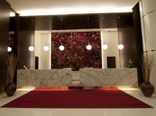 Swiss Garden Residences Kuala Lumpur Kuala Lumpur - Reception