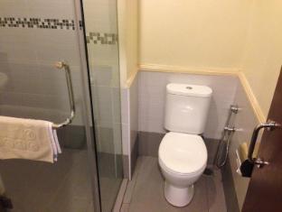 My Hotel @ Bukit Bintang Kuala Lumpur - kopalnica