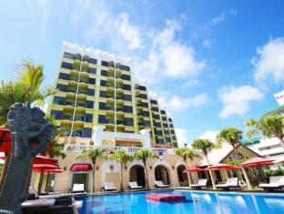 Spa Resort Exes