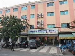 Phkar Chhouk Tep Monireth | Cambodia Hotels