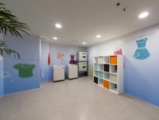Hotel June Taipei - Laundry Room