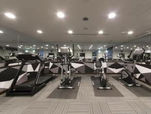 Hotel June Taipei - Fitness Room